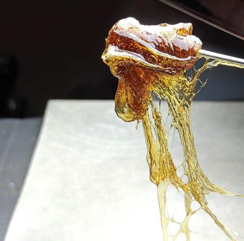 Buy Rosin Dab