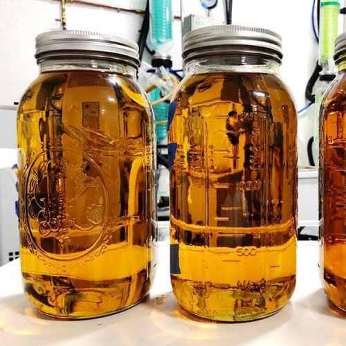 Buy Pine apple distillate