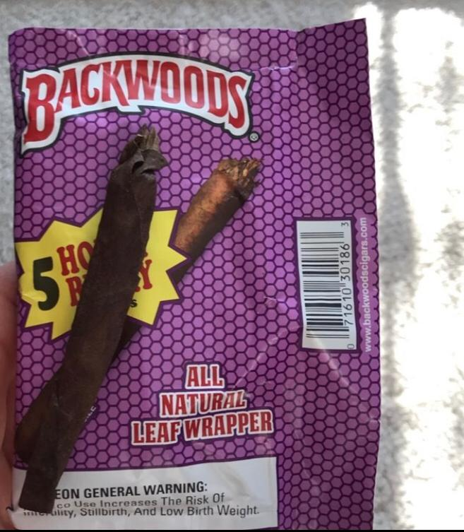 Best Quality Backwood Cigar